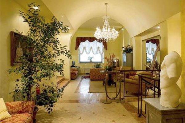 Hotel Spadai - фото 15