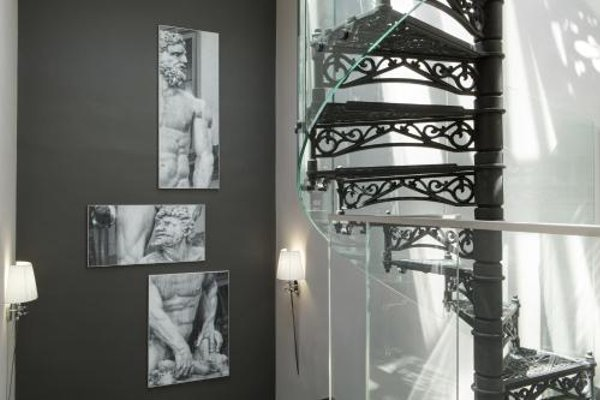 Hotel Spadai - фото 19