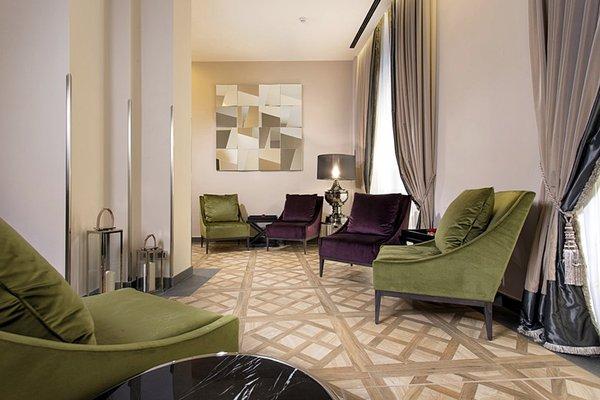 Hotel Spadai - фото 5