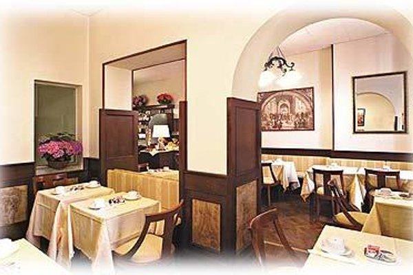 Hotel De Lanzi - фото 11