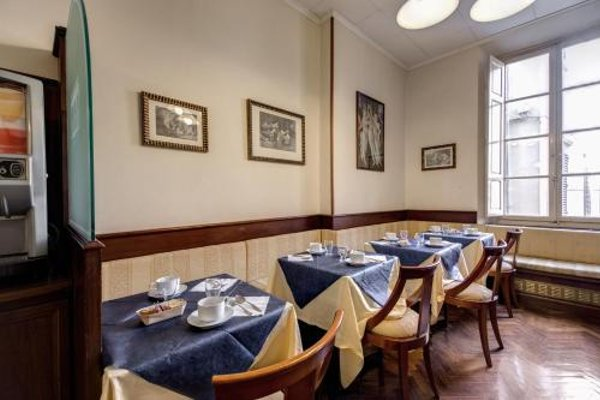 Hotel De Lanzi - фото 12