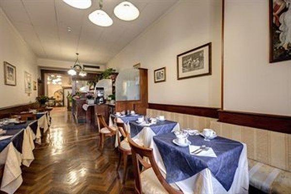 Hotel De Lanzi - фото 13
