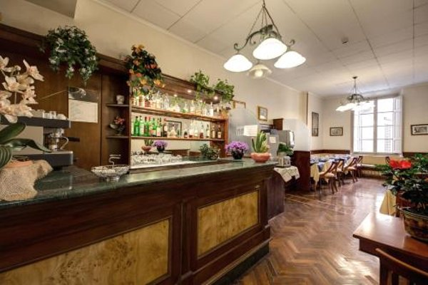 Hotel De Lanzi - фото 17