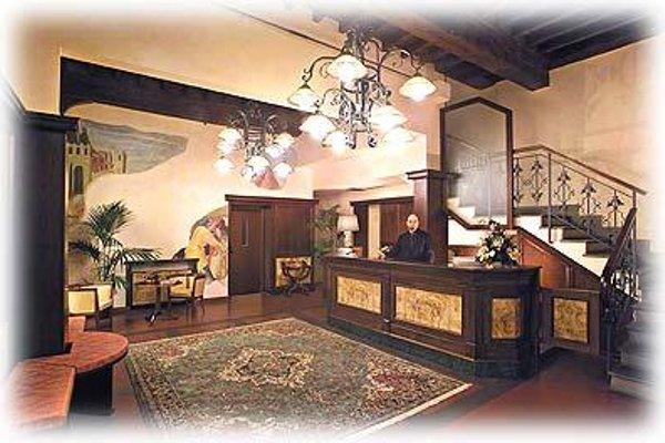 Hotel De Lanzi - фото 18