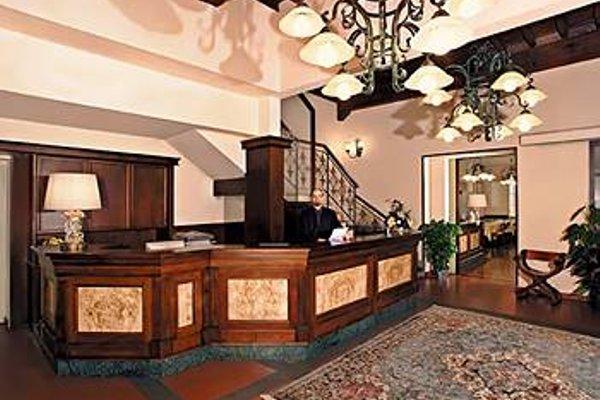 Hotel De Lanzi - фото 19