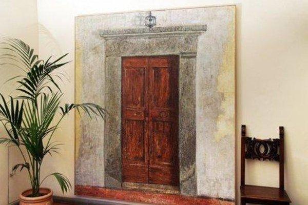 Hotel Botticelli - фото 19