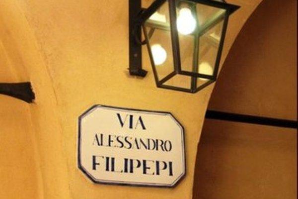 Hotel Botticelli - фото 20