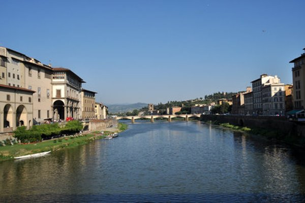 Hotel Botticelli - фото 21