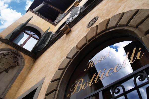Hotel Botticelli - фото 22
