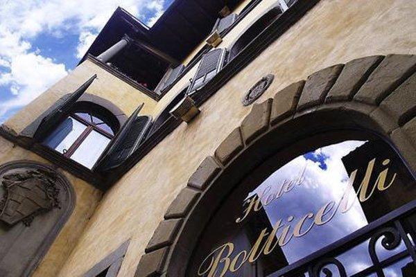 Hotel Botticelli - фото 23