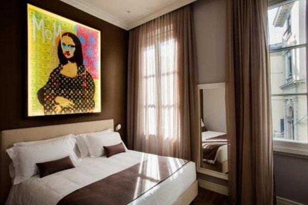 La Gioconda Hotel Florence - 50