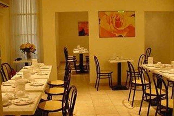 La Gioconda Hotel Florence - 14