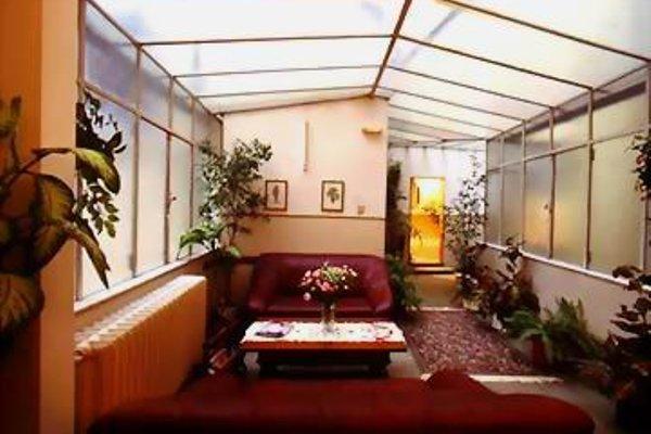 La Gioconda Hotel Florence - 16