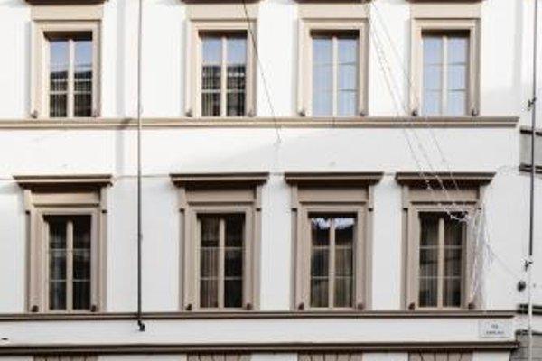 La Gioconda Hotel Florence - 23