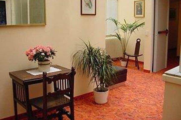 La Gioconda Hotel Florence - 7