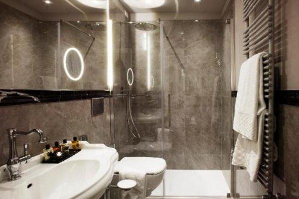 La Gioconda Hotel Florence - 9