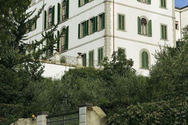 President (Флоренция) - фото 11