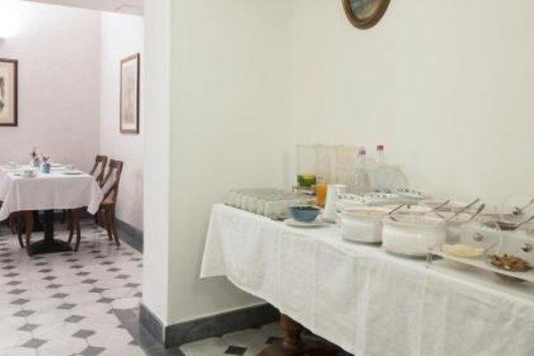 Hotel Malaspina - фото 11