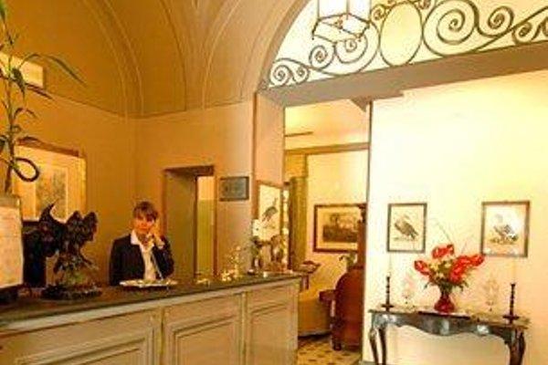 Hotel Malaspina - фото 15