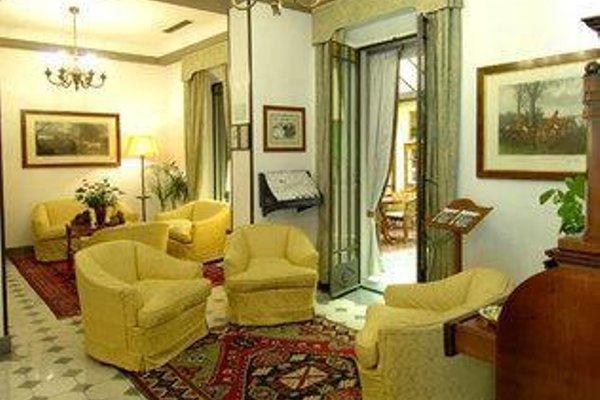 Hotel Malaspina - фото 4