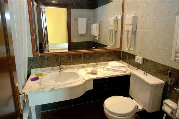 Hotel Malaspina - фото 8