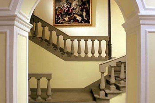 Relais Villa Antea - 16