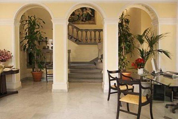 Relais Villa Antea - 17
