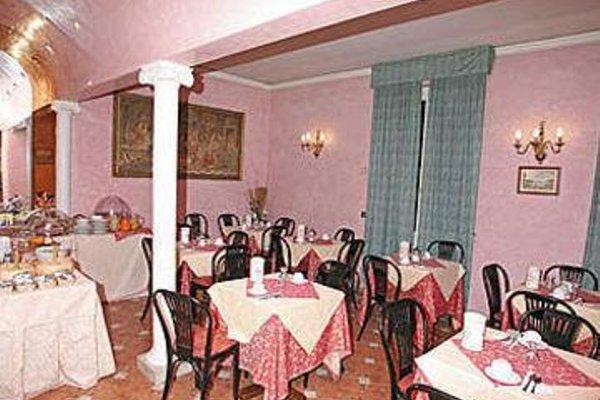 Hotel Alinari - фото 10