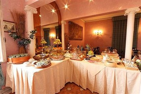 Hotel Alinari - фото 12
