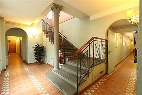 Hotel Alinari - фото 15