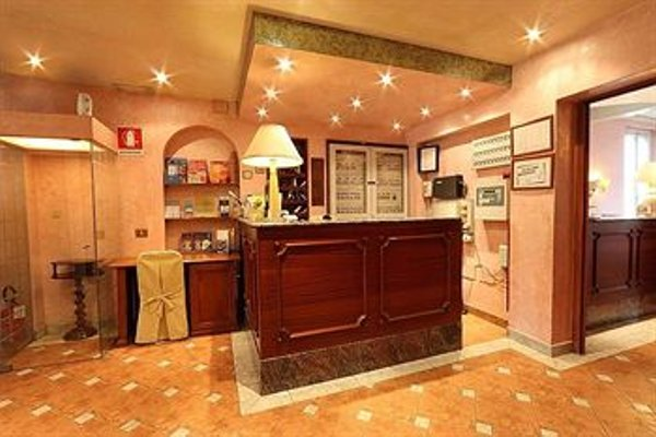 Hotel Alinari - фото 16
