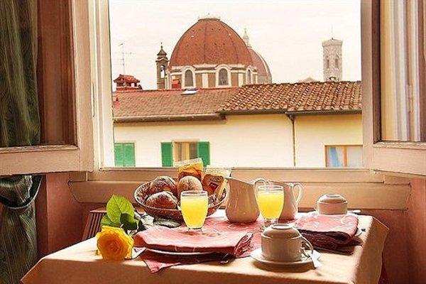Hotel Alinari - фото 18