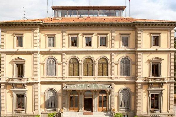 Hotel Alinari - фото 21