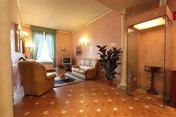Hotel Alinari - фото 3