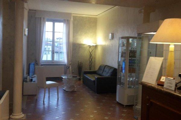 Hotel Alinari - фото 4