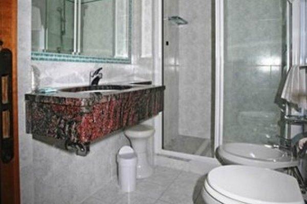 Hotel Alinari - фото 7