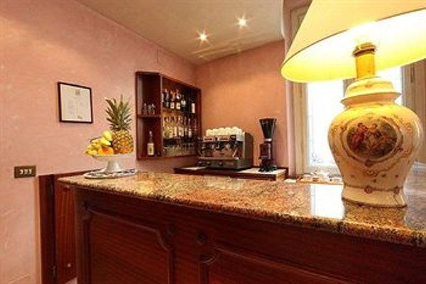 Hotel Alinari - фото 8