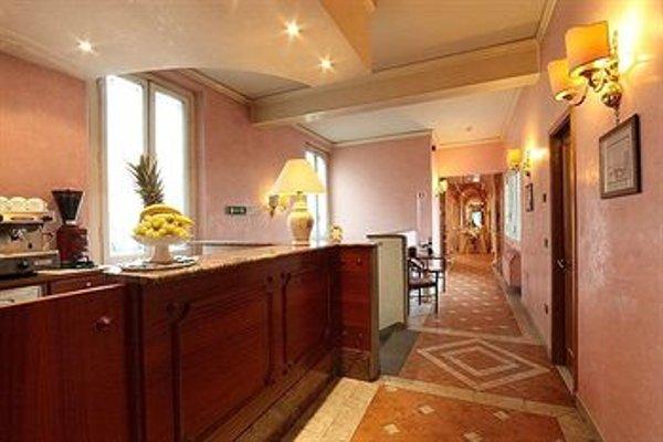 Hotel Alinari - фото 9