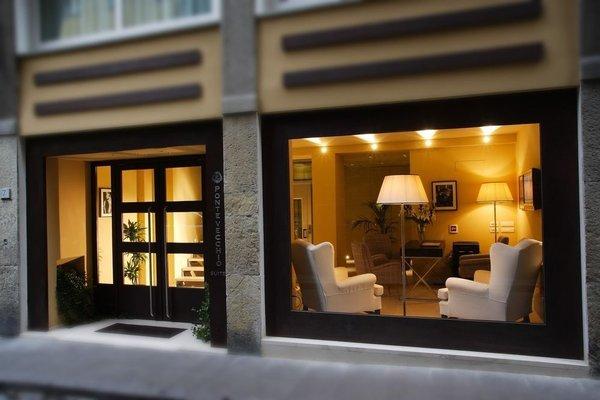 Ponte Vecchio Suites & Spa - фото 20