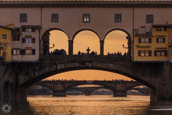Ponte Vecchio Suites & Spa - фото 21
