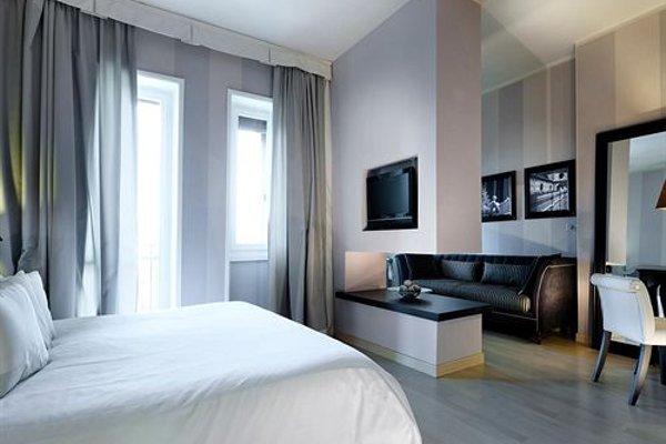 C-Hotels Ambasciatori - фото 28