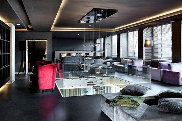 C-Hotels Ambasciatori - фото 16