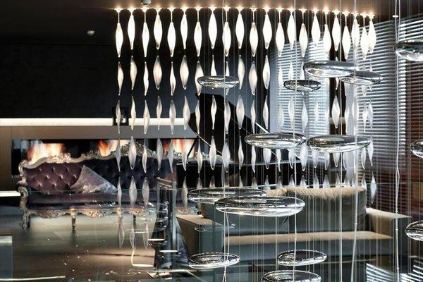 C-Hotels Ambasciatori - фото 18