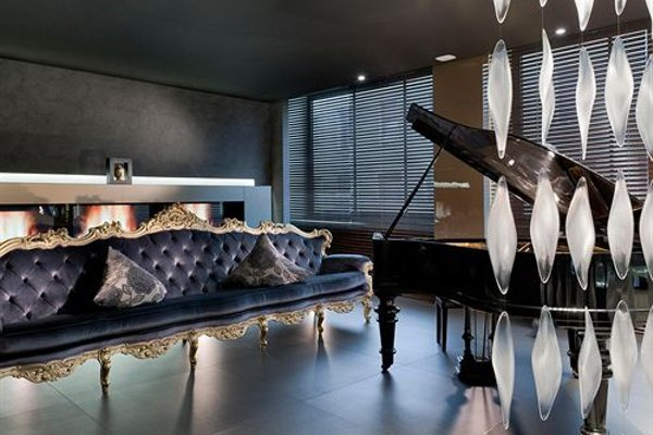 C-Hotels Ambasciatori - фото 20