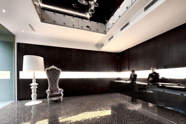 C-Hotels Ambasciatori - фото 6