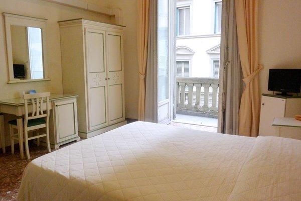 Hotel Crocini - фото 15