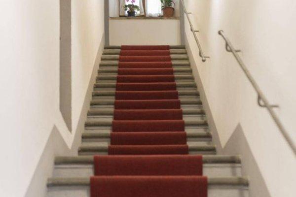 La Residenza del Proconsolo - фото 16