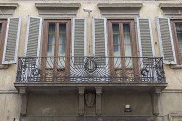 La Residenza del Proconsolo - фото 22