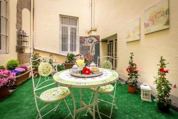 Tourist House Duomo - фото 20