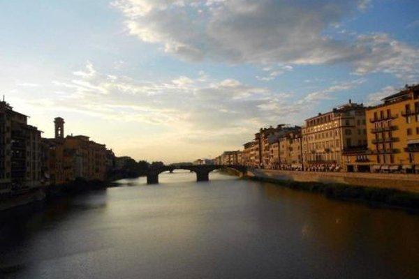 Tourist House Duomo - фото 21